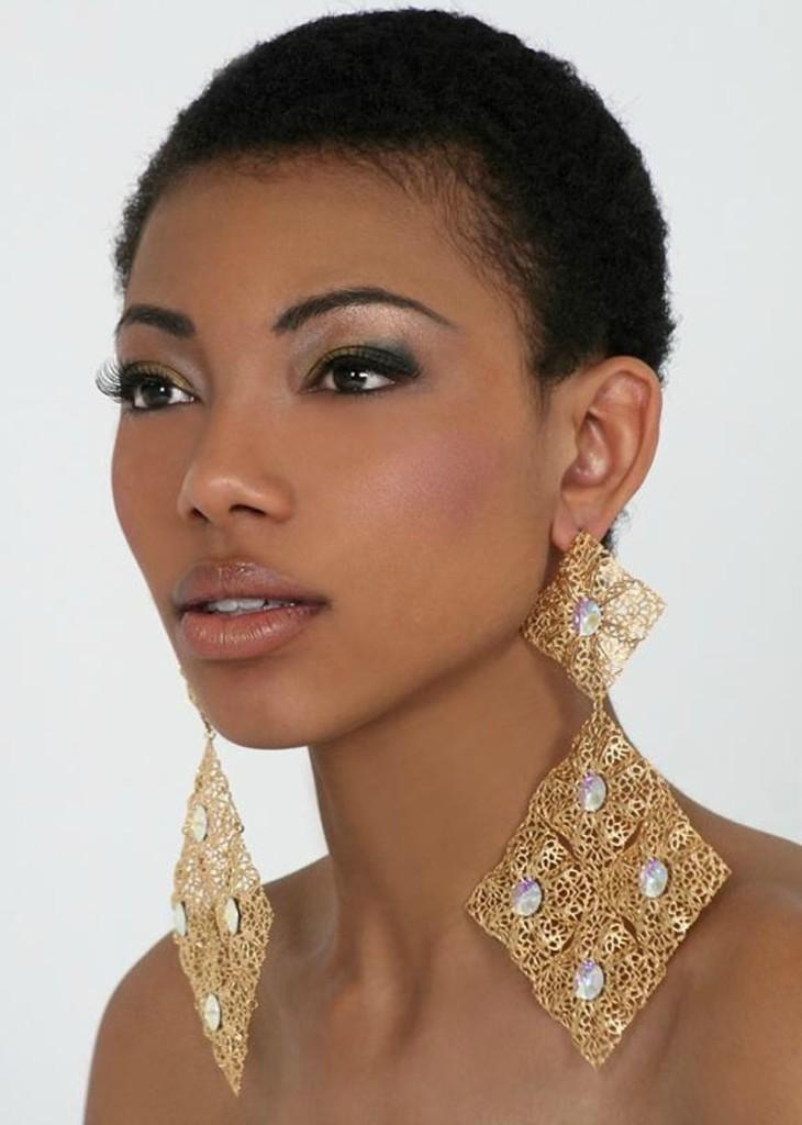 Coupe De Cheveux Afro Coupes De Cheveux