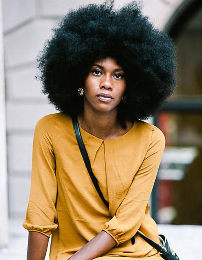 Coupe de cheveux afro coupes de cheveux - Coupe courte afro americaine ...