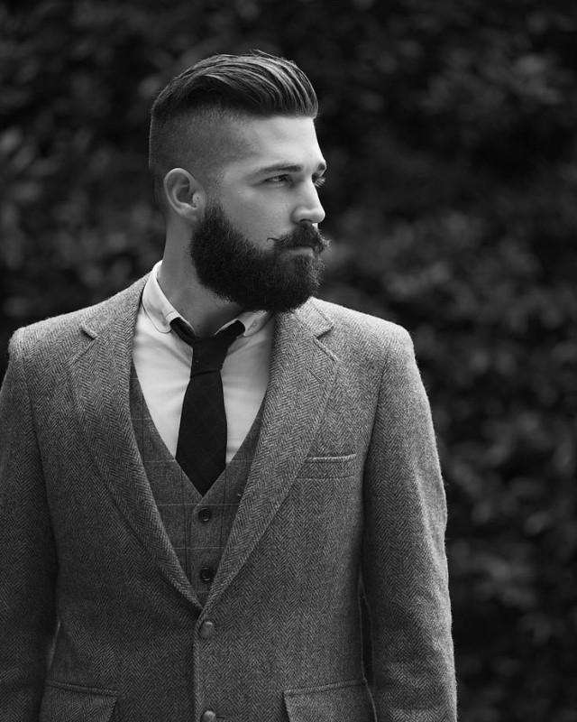 Coupe de cheveux pour hipster coupes de cheveux - Look hipster homme ...
