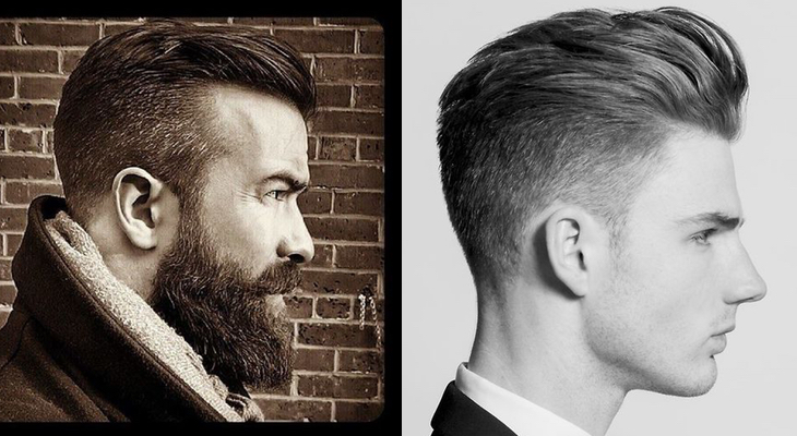Coupe de cheveux undercut catherine roberson blog - Coupe undercut homme ...
