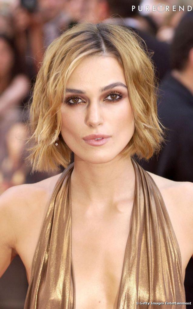 Coupe Cheveux Yeux Marron Shailene Woodley Kurze Haare