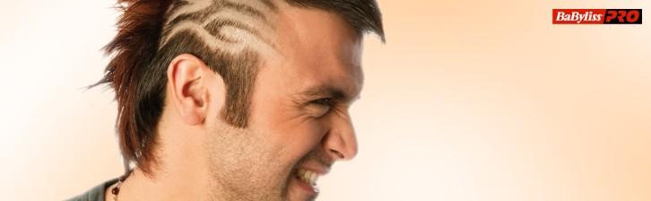 Comment couper cheveux avec tondeuse