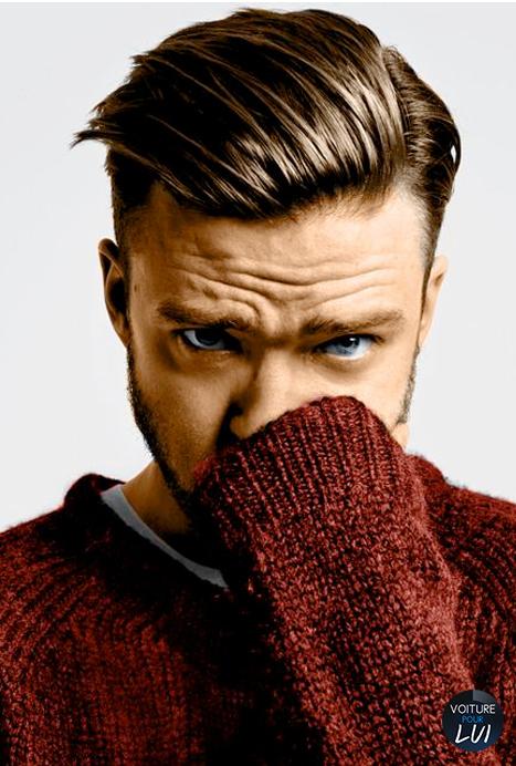conseil coupe de cheveux a la mode homme