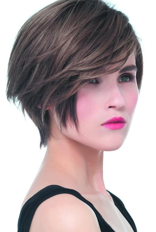 exemple coupe de cheveux boule