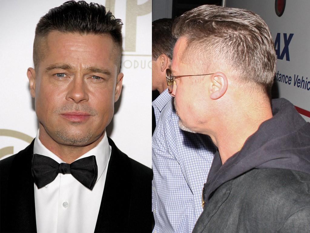 coupe de cheveux homme oreilles