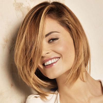 photo coupe de cheveux femme 2014