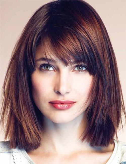Fabuleux Coupe de cheveux femme 2014 – Coupes de cheveux IF42