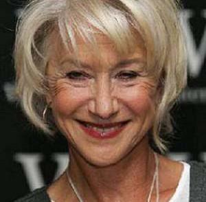 idée coupe de cheveux femme 50 ans