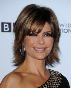 exemple coupe de cheveux femme 50 ans