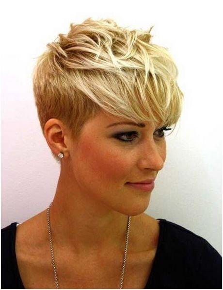 exemple coupe de cheveux femme court