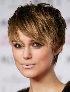 astuce coupe de cheveux femme court