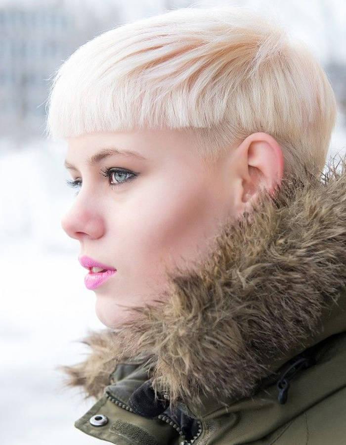 conseil coupe de cheveux femme court