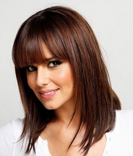 Gut gemocht Idée de coupe de cheveux femme - Coiffure en image GK24