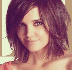 conseil coupe de cheveux femme visage rond