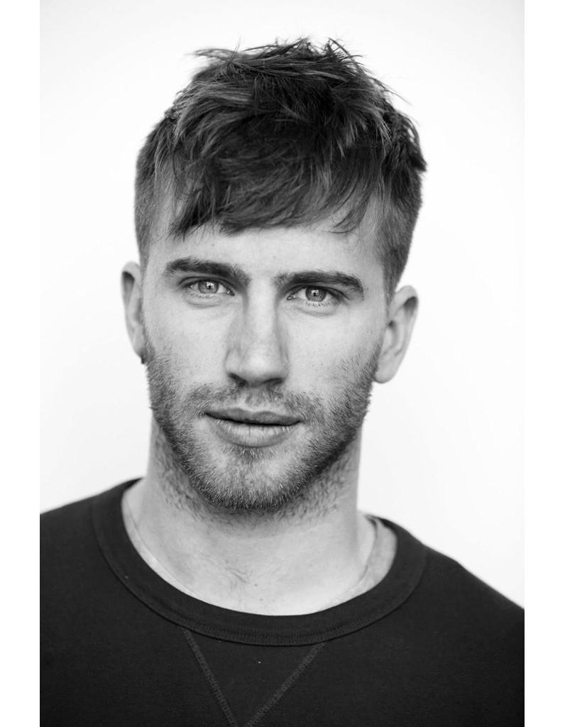 modèle coupe de cheveux homme tendance