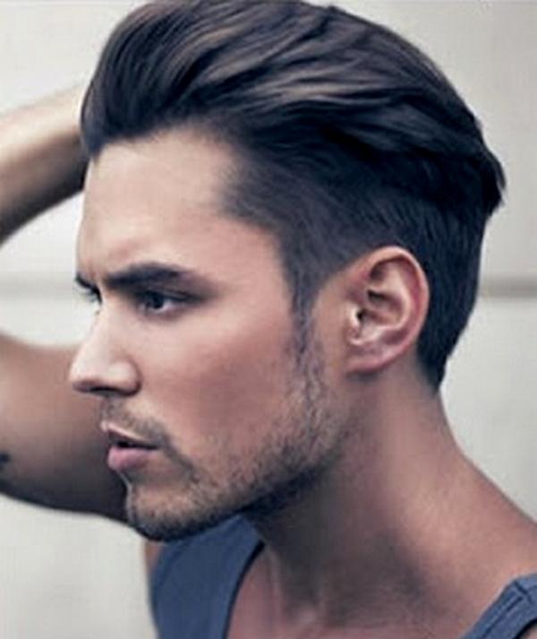 conseil coupe de cheveux homme tendance