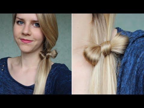 exemple coupe de cheveux noeud papillon
