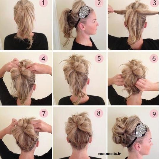 conseil coupe de cheveux sur cheveux long