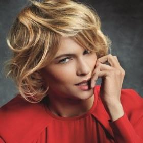 photo coupe de cheveux image