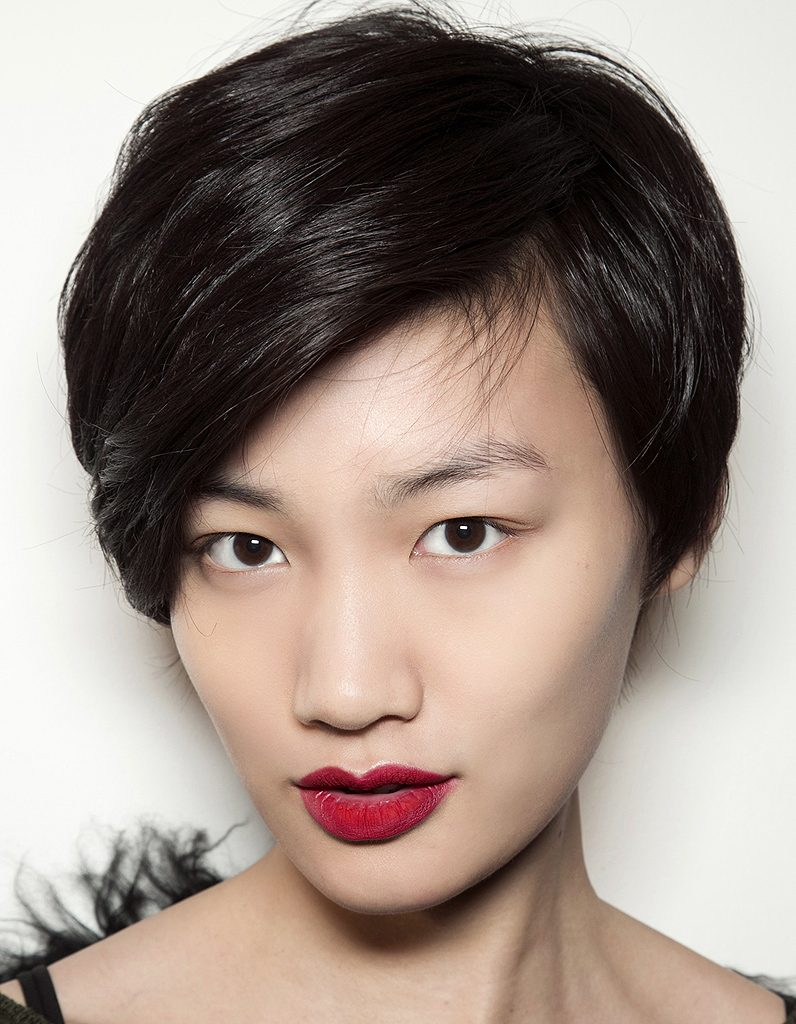 astuce coupe de cheveux image