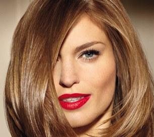 beau coupe de cheveux image