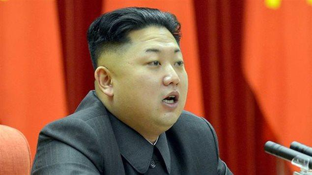 idée coupe de cheveux kim jong un