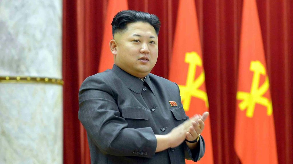 exemple coupe de cheveux kim jong un