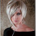 illustration coupe de cheveux pour femme