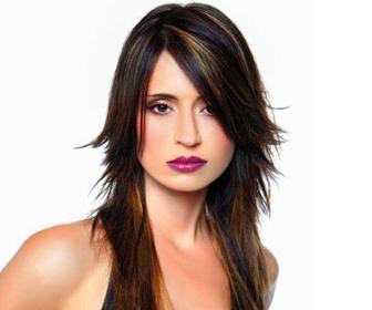 image coupe de cheveux pour femme