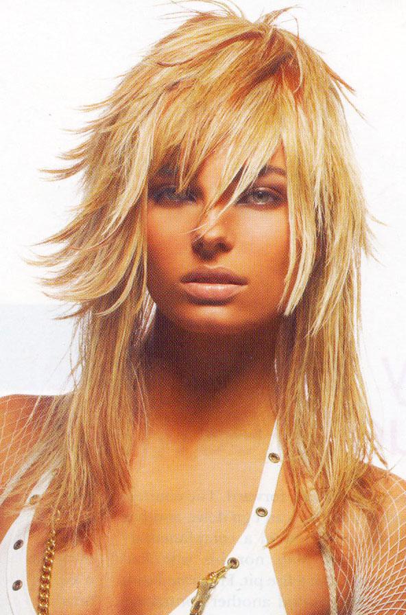 beau coupe de cheveux pour femme