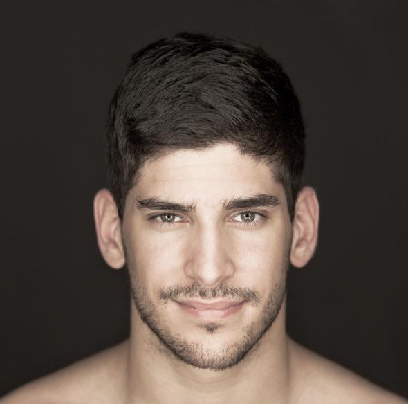 exemple coupe de cheveux visage ovale homme