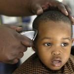 beau coupe de cheveux homme tondeuse