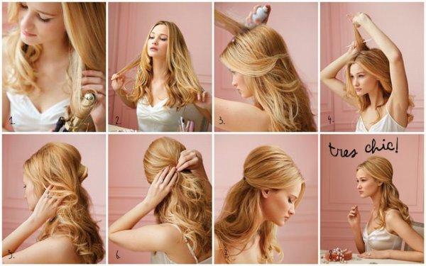 Coupe de cheveux swagg femme
