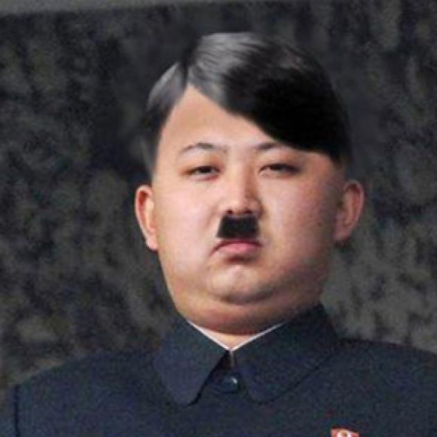 technique coupe de cheveux kim jong un