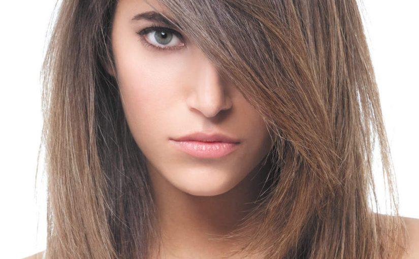 Coupe de cheveux long dégradé