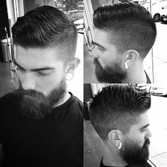conseil coupe de cheveux old school homme